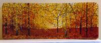 <h2>Autumn - interior</h2><p>Half C shaped curve 16cm x 37cm</p>