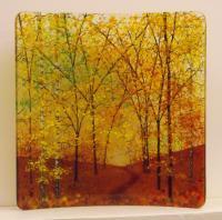 <h2>Autumn - interior</h2><p>Square C shaped curve 30cm x 30cm</p>
