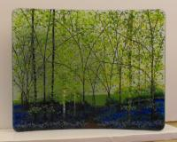 <h2>Bluebell - field</h2><p>Full Size C shaped curve 29cm x 37cm</p>