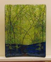 <h2>Bluebell - interior</h2><p>Tall C shaped curve 38cm x 32cm</p>